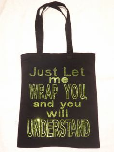 It Works Global Bag by ACrystallizedCouture on Etsy, $25.00
