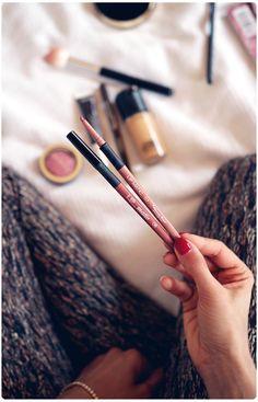Alina Rose Makeup Blog: Czego używam do makijażu dziennego; podkład, korektor, cienie, róż itp...