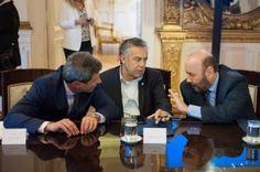 """NOTICIAS VERDADERAS: MACRI A LOS GOBERNADORES: """"LA ANSES NO AGUANTA MÁS..."""