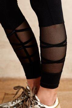 Sujet Leggings #anthrofave
