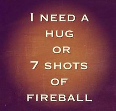 Fireball please!