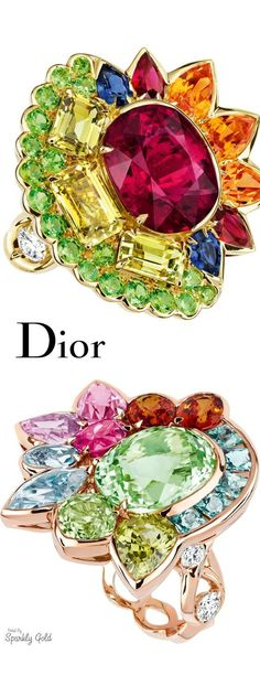 Dior Jewelry for sale Givenchy Jewelry, Dior Jewelry, Jewelry Accessories, Fashion Accessories, Fashion Jewelry, Jewelry Ideas, Jewellery Box, Rainbow Fashion, Colorful Fashion