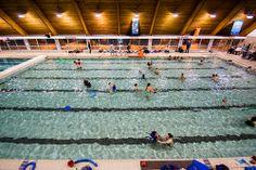 Seven Oaks Pool Winnipeg
