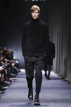Neil Barrett Menswear Fall Winter 2015 Milan