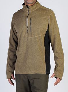 ExOfficio Men's Caminetto™ 1/4 Zip