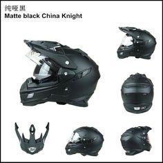 06f2470f2ad5e Marcas mens motocicleta thh capacetes de moto de corrida de motocross  capacete off road rosto cheio