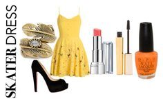"""""""stkater"""" by rebecamonteiro ❤ liked on Polyvore"""