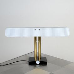 Capalonga lamp by Tobia Scarpa
