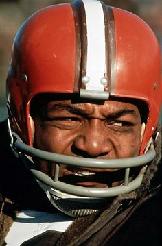 Jim Brown, Cleveland Browns, 1964
