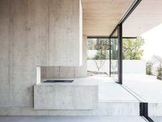 Gallery of House in Riehen / Reuter Raeber Architects - 4