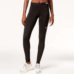 Rank & Style - Nike Pro Warm Running Tight #rankandstyle