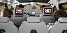 #mipoliza #motor #salud Reino Unido prohíbe fumar en un coche si hay menores a bordo: ¿Debemos importar esas normas  ?