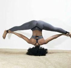 Yoga Vs Pilates, Kemetic Yoga, Brazilian Girls, Brown Girl, Black Girl Magic, Black And Brown, Lifestyle, Health, Fitness