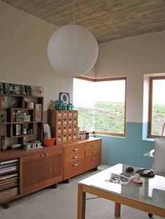 Gennine Zlatkis studio