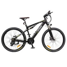 newest full suspension 26'' wheels mountain bike electric bicycle //Price: $1997.64 & FREE Shipping //     #sweet #sky #travel