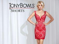 Tony Bowls Shorts»Style No. TS11582 » Tony Bowls