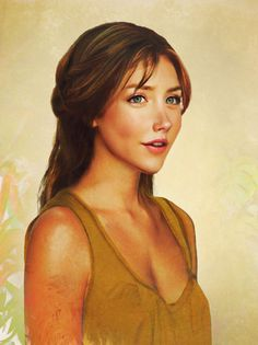 An artist drew Disney princesses in real life and they are unsurprisingly beautiful :: Cosmopolitan UK