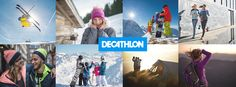 Whatever your sport, discover it at Decathlon, over 70 sports in store, online, mobile!