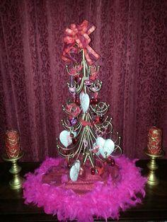 Valentines Tree 2015