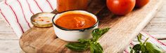 Sugar free Tomato Sauce