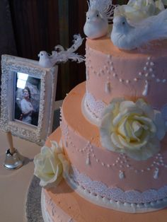 Awesome Wedding Cakes by Sam Keele Cheap Wedding Cakes, Buy Cheap, Utah, Awesome, Pretty, Beautiful