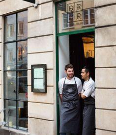 Copenhagen's best restaurants and bars :: Gourmet Traveller Magazine Mobile