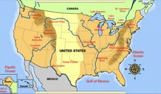 Social Studies & History Archives - Annenberg Learner Study History, Us History, Social Studies, Geography, Map, Learning, Location Map, Studying, Teaching