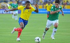 Bolivia vs Ecuador aquí: http://www.futbolenvivo.co/bolivia-vs-ecuador/