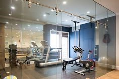 A home gym can be a great convenience. However, coming up with the perfect home gym design to suit personal preferences can be a challenge. That's why we are here to help! Contact us today!  #homegym #homegymlife #homegymdesign #workoutmotivation #workoutwednesday