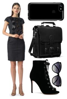 A fashion look from July 2017 featuring white dress, lace-up booties and leather bags. Browse and shop related looks. Date Dresses, Event Dresses, Lace Up Booties, Leather Bag, White Dress, Fashion Looks, New York, Booty, Polyvore