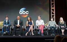 Those behind ABC's new comedy about a family with a child who is nonverbal say they're keenly aware of the potential pitfalls and opportunities in portraying…