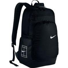 58748a5bb5fc Nike Court Tech Backpack - Black