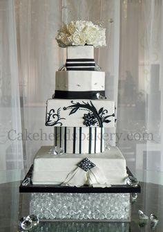 Dream wedding cake!