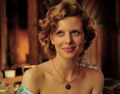 Karolina Gruszka, actress (Kochankowie z Marony)