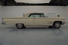 1960 Lincoln Continental Mk 5 Convertible