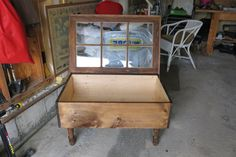 Pinball, Projects To Try, Storage, Furniture, Home Decor, Purse Storage, Homemade Home Decor, Larger, Home Furnishings