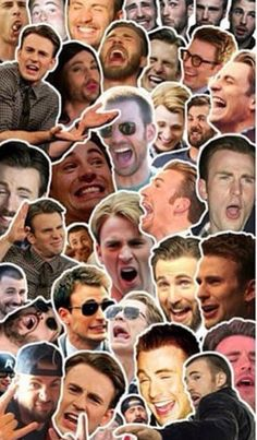 Great Chris Evans Wallpaper