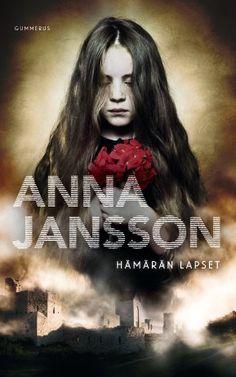 Anna Jansson: Hämärän lapset, laatujännäri