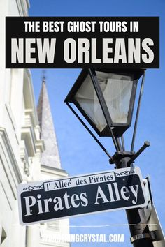 Spend an evening exploring the haunted side of New Orleans with one of the best ghost tours in New Orleans. Ghosts, Vampires and Crime. The best ghost tours in New Orleans, wanderingcrystal, ghost tour New Orleans, spooky things to do in New Orleans, Explore New Orleans, NOLA things to do, Travel NOLA, New Orleans haunted locations, haunted things to do in New Orleans, haunted places in New Orleans, Louisiana things to do, dark history in New Orleans, New Orleans Dark Tourism #NewOrleans #Spooky Tours New Orleans, New Orleans Travel, Things To Do, Good Things, Ghost Tour, Haunted Places, Louisiana, Tourism, Vampires
