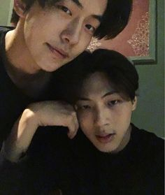 7 Bromantic photos of Ji Soo and Nam Joo Hyuk that give you life Ji Soo Nam Joo Hyuk, Lee Sung Kyung, Nam Joo Hyuk Selca, Asian Actors, Korean Actors, Celeb Bros, Scarlet Heart Ryeo Cast, Ji Soo Actor, Jong Hyuk