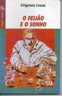 Sebo Felicia Morais: O Feijão e o Sonho- Série Vaga-Lume