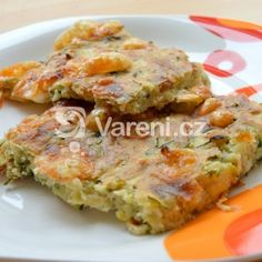 Cuketová nádivka se sýrem recept - Vareni.cz Quiche, Breakfast, Food, Morning Coffee, Essen, Quiches, Meals, Yemek, Eten