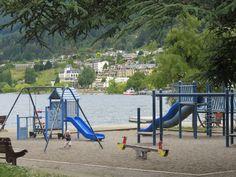6 best kids playgrounds in Queenstown, New Zealand