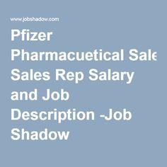 pharmaceutical rep salary