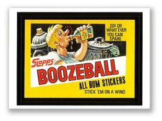 Wacky Packages Cards - Bing Images