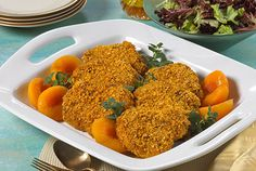 Baked Pork Chops - Kidney-Friendly Recipes - DaVita