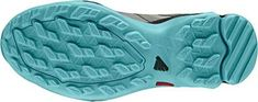Adidas Sport Performance Women's Terrex AX2R Gore-Tex Hiking Sneakers, Grey Textile, Rubber, 7 M *** Want to know more, click on the image. (This is an affiliate link) #HikingShoes