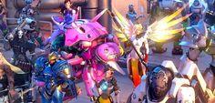 """Na noite desta Quinta Feira nós tivemos a maior premiação do mundo dos games em 2016, a Game Awards. Muitos gamers passaram a madrugada acordados para ver o """"Oscar dos games"""" acontecendo e torcendo por seus jogos favoritos. A grande vencedora da noite, com certeza, se mostrou a Blizzard emplacando vários prêmios importantes na noite …"""