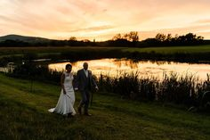 Magical skies await you on your Wedding day at @quantocklakesuk by @johnbarwood  #wow #engaged #isaidyes #instabride #instawedding #instagroom #bridebook #bridebookvenues #wedding #venue #somerset #sunset #magical #magicalsky #pinksky #summerwedding #justmarried #mrandmrs #moodygrams