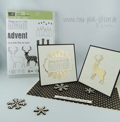 Stampin Up - Merry Patterns